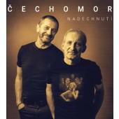 Čechomor - Nadechnutí /Kazeta (2018)