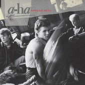 A-ha - Hunting High And Low (Remastered 2015)