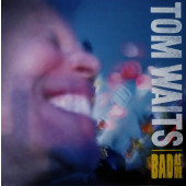 Tom Waits - Bad As Me (Edice 2017) - 180 gr. Vinyl