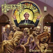 Gruesome - Twisted Prayers (2018) – Vinyl