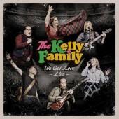 Kelly Family - We Got Love - Live /2CD (2017)