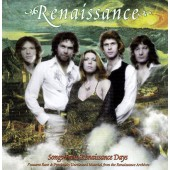 Renaissance - Songs From Renaissance Days (1997)