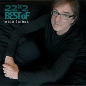 Miroslav Žbirka - 22x2: The Best Of Miro Žbirka