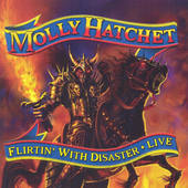 Molly Hatchet - Flirtin' With Disaster: Live (CD + DVD)