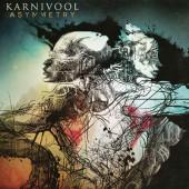 Karnivool - Asymmetry (Edice 2019) - 180 gr. Vinyl