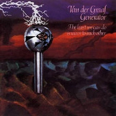 Van Der Graaf Generator - Least We Can Do Is Wave To Each Other (Remastered 2005)