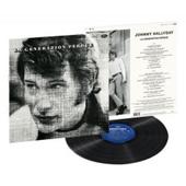 Johnny Hallyday - La Generation Perdue (Edice 2016) - Vinyl