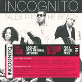 Incognito - Tales from The Beach / Transatlantic R.P.M