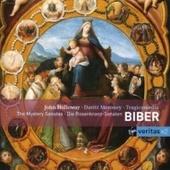 John Holloway - Biber - The Mystery Sonatas