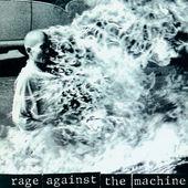 Rage Against The Machine - Rage Against The Machine (Reedice 2015) - 180 gr. Vinyl