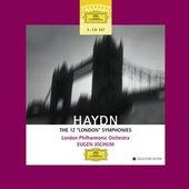 Haydn, Joseph - HAYDN 12 «London» Symphonies / Jochum