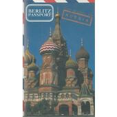 Various Artists - Passport to Russia (Kazeta, 1992)