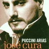 Jose Cura - Puccini Arias