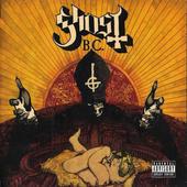 Ghost B.C. - Infestissumam (2013)