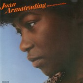 Joan Armatrading - Show Some Emotion (Edice 1985)