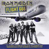 Iron Maiden - Flight 666: The Original Soundtrack (2009)