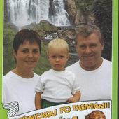 Eva a Vašek - S písničkou po Tasmanii a Novém Zélandu
