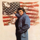 Johnny Cash - Ragged Old Flag (Reedice 2015)