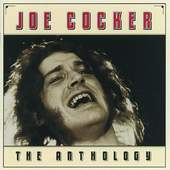Joe Cocker - The Anthology