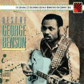George Benson - Best Of George Benson (1992)