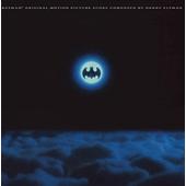 Soundtrack - Batman / Batman (Reedice 2021) - Vinyl