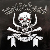 Motörhead - March Ör Die (1992)