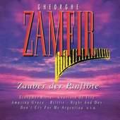 Zamfir - Zauber Der Panflute