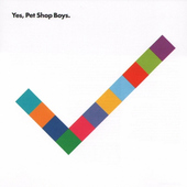 Pet Shop Boys - Yes (East European Edition)