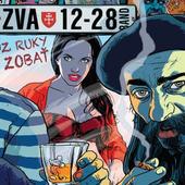 ZVA 12-28 Band - Z ruky zobať (2010)