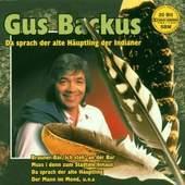 Gus Backus - Da Sprach Der Alte Häuptling Der Indianer (2000)