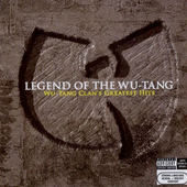 Wu-Tang Clan - Legend Of Wu-Tang: Greatest Hits (2004)