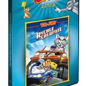 Film / Animovaný - Tom a Jerry: Rychle a chlupatě