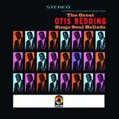 Otis Redding - Great Otis Redding Sings Soul Ballads (Edice 2013) - 180 gr. Vinyl