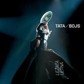 Tata Bojs - Ležatá Letná (DVD + CD)