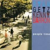 Stan Getz - People Time