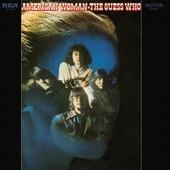 Guess Who - American Woman /180Gr.Hq.Vinyl