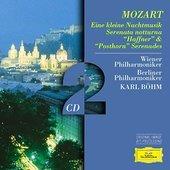 Mozart, Wolfgang Amadeus - MOZART  Serenaden   Böhm   BPO/WPO