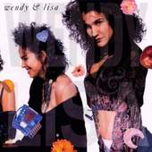 Wendy & Lisa - Fruit At The Bottom