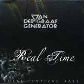 Van Der Graaf Generator - Real Time - Royal Festival Hall (2007)