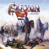 Saxon - Crusader (Remastered 2018)