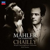 Riccardo Chailly - Mahler Symphonies 1-10 Royal Concertgebouw Orchest
