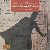 Vladimír Brabec - Klasická Detektivka 2
