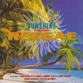 Various - Sunshine Reggae