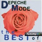 Depeche Mode - Best Of Depeche Mode Volume 1 (CD+DVD)