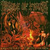 Cradle Of Filth - Lovecraft and Witchhearts
