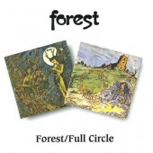 Forest - Forest / Full Circle (2CD, Edice 2011)