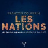 Francois Couperin - Les Nations (Edice 2019)