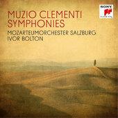 Muzio Clementi / Mozarteum Orchester Salzburg - Symfonie/Symphonies (2017)