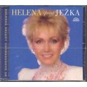 Helena Vondráčková - Helena zpívá Ježka/Kolekce 16