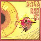 Kate Bush - Kick Inside (Edice 1994)